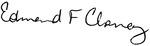 EFC Signature
