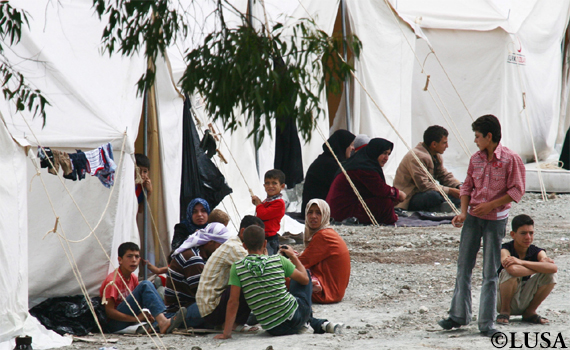 Syrian Refugees 2